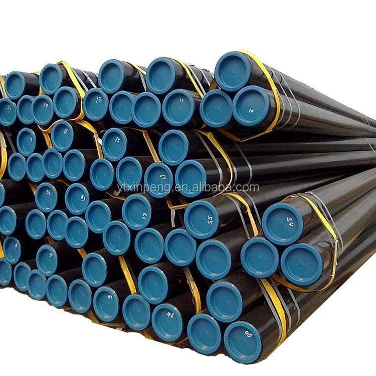 (High) 저 (Standard Astm a106 gr b carbon steel seamless pipe