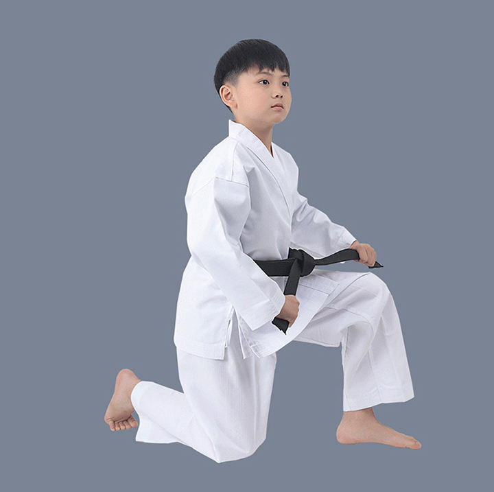 Professional High Quality Breathable Martial Arts Uniforms Karate/Taekwondo/Judo Gi Uniform