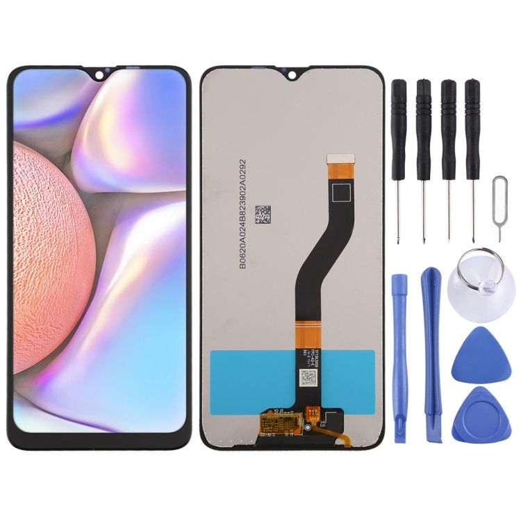Hot Selling Big Sales incell LCD Screen and Digitizer Full Assembly for Galaxy A10