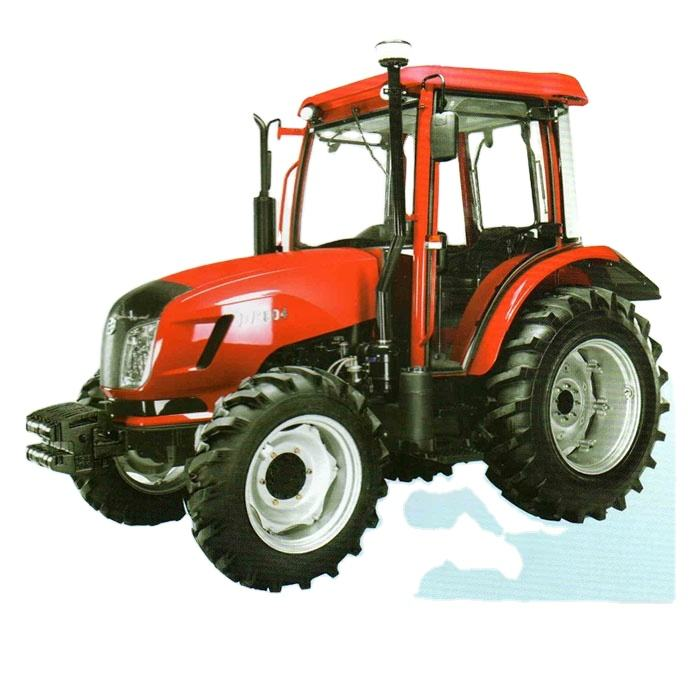 Dongfeng tractor DF754 DF800 DF804 DF850 DF854 75HP 80HP 85HP farm tractor