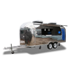 UKUNG brand airstream food truck