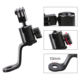Gopro Accessories Set SUREWO GoPro Accessories Set Motorbike Bike Handlebar Mount Holder For Gopro Hero 8/7/6/5 Black