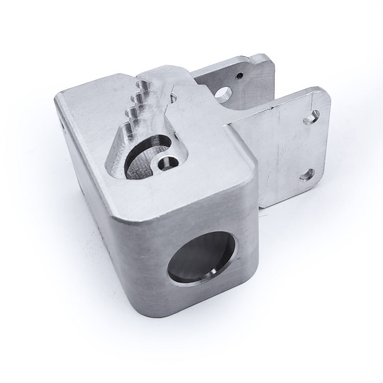 Laser Machining OEM/ODM Aluminum Parts Machine CNC Machining Turning And Milling Automation Companies