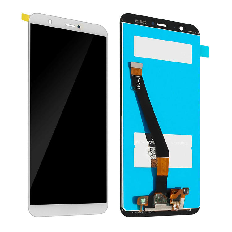 LCD Display Touch Screen Digitizer Replacement For Huawei Psmart P Smart