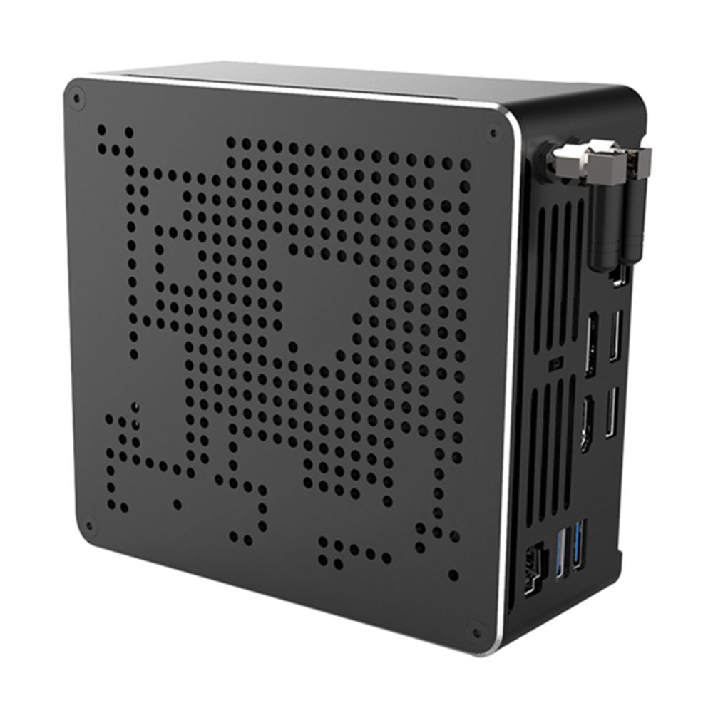 2020 Gen New10th Nuc i9 i7 10750H 9880H 6 Core i5 <span class=keywords><strong>Mini</strong></span> <span class=keywords><strong>PC</strong></span> 2 Lan Win10 2 * DDR4 2 * M.2 NVME AC WiFi Gaming Laptops Computador 4K DP HD