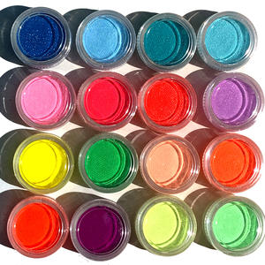 High Pigment Custom Wholesale Eyeliner UV Neon Pastel Liners Graphic Cake Candy Eyeliner Hydra Liner