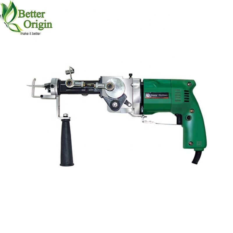 ZQ-II Carpet Tufting Gun Carpet Tufting Tool Hand Tufting Gun For Carpet