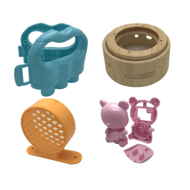 Custom ABS plastic molds, manufacture ABS electronic parts cheap plastic injection molding products