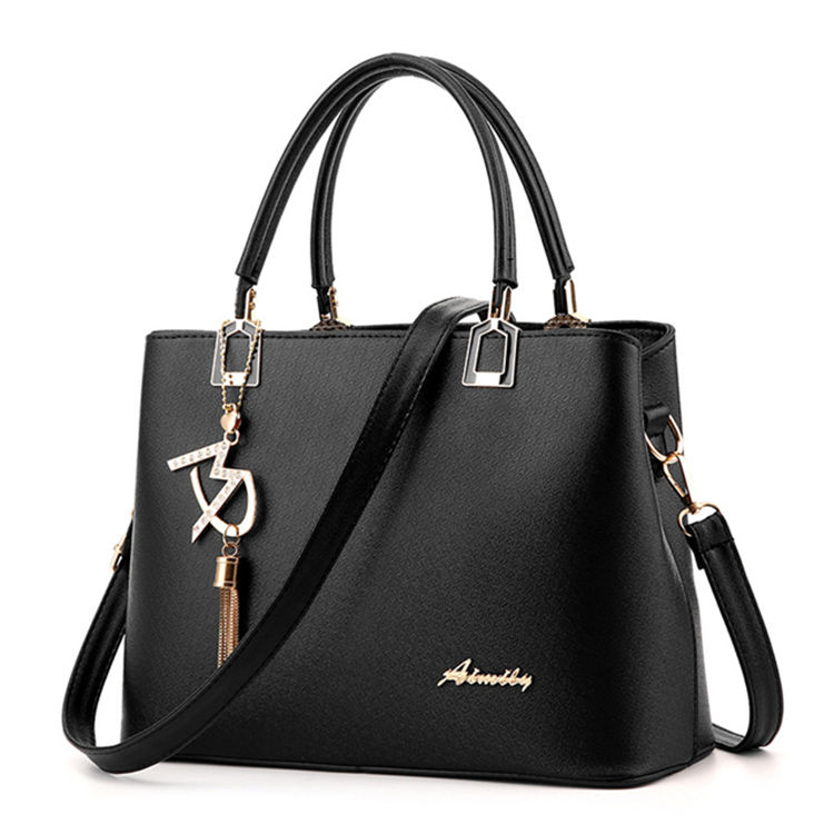2020 new arrivals private label good price quality black mulit color stylish female hand bags suppliers