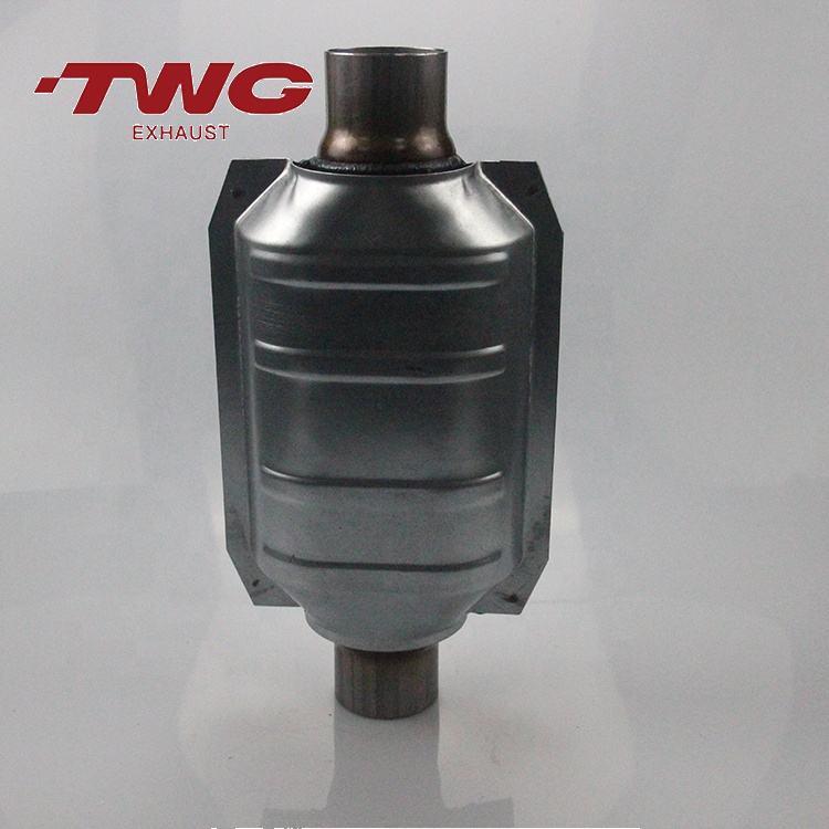 Catalogo De Fabricantes De Convertidor Catalitico Del Motor De Alta Calidad Y Convertidor Catalitico Del Motor En Alibaba Com