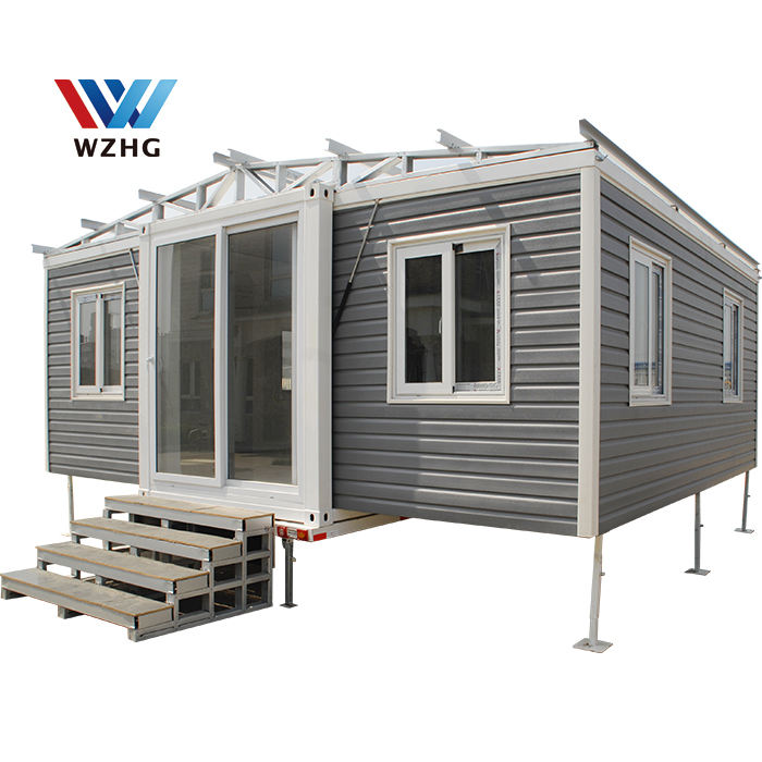 prefabricated containers casas prefab house price steel structure prefabricated custom mobile home expandable container house