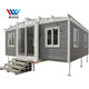 prefabricated containers casas prefab house price prefabricated custom mobile home expandable container house