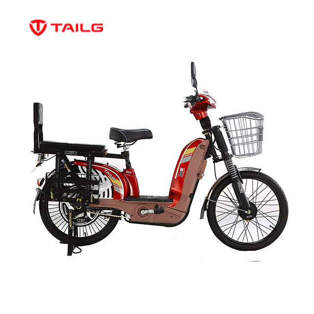 Tailg Electric Bicycle