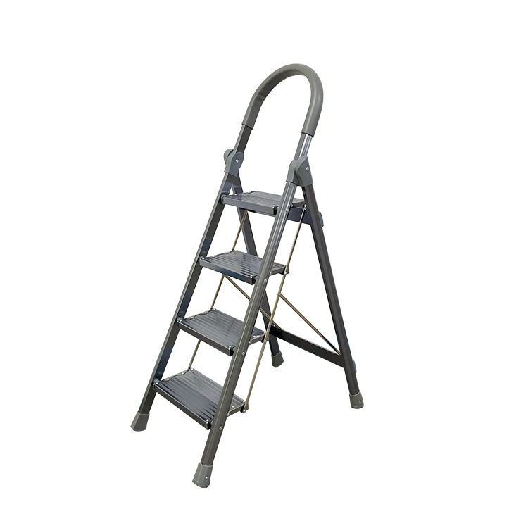 Aangepaste Meubels Indoor en Outdoor Aluminium multifunctionele trapladder