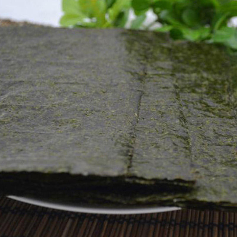 10 Sheets Sushi Ingredient Dried Laver Seaweed