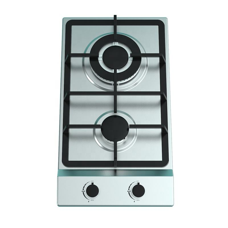 Two Burner Stove China Manufacturer Wholesale Kitchen Appliances Gas Hob