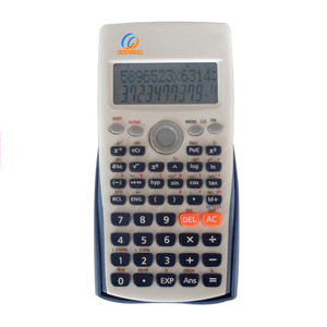 Office Supplies School Students Multi-functional Student Scientific Calculator 350ES
