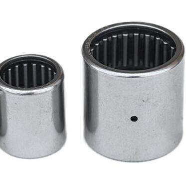 HK3020 30*37*20mm Open End Drawn Cup Type Needle Roller Bearing Drawn Cup Needle Roller Bearing With Two Open Ends