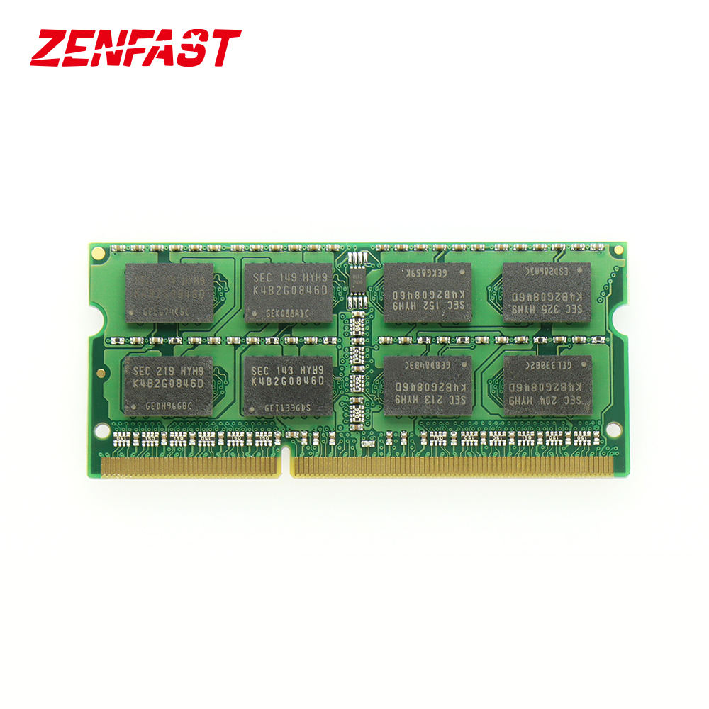 New Factory Outlet Explosion Ram Long Used Strong Power Computer Storage Computer DDR3 NB 4G 1600mhz Ram