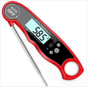 Digitale Fleisch Thermometer Temp Imeat Thermometer Wireless Ofen Fleisch Thermometer Grillen