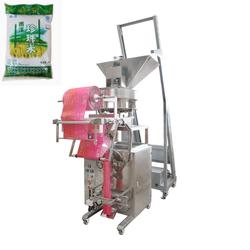 Full Automatic Weighing 1kg 2kg 5kg Rice Sugar Granule Packing Machine