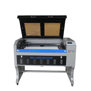 690 full automatic one line making flat bag leather bag laser engraving machine