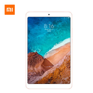 Xiaomi Mi Pad 4 MIPad 4 8 Pouces Tablette Snapdragon 660 Octa Core 64 GO 1920X1200 FHD 13.0MP 5.0MP IA Face ID Tablette Android