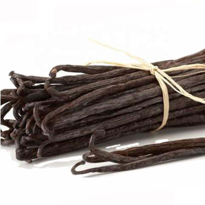 Hot selling madagascar vanilla beans vanilla beans kg vanilla beans with best price