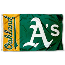 Oakland A's Baseball New Fast Shipping Los-Angeles Dodger Flag 3x5 Banner