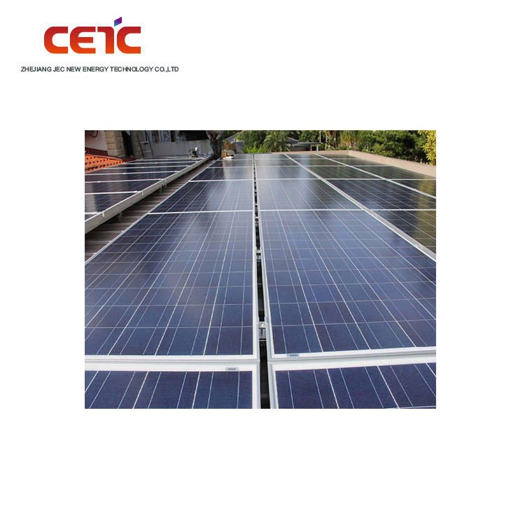 CETC Mini home solar power station 5kW solar electric systems in china