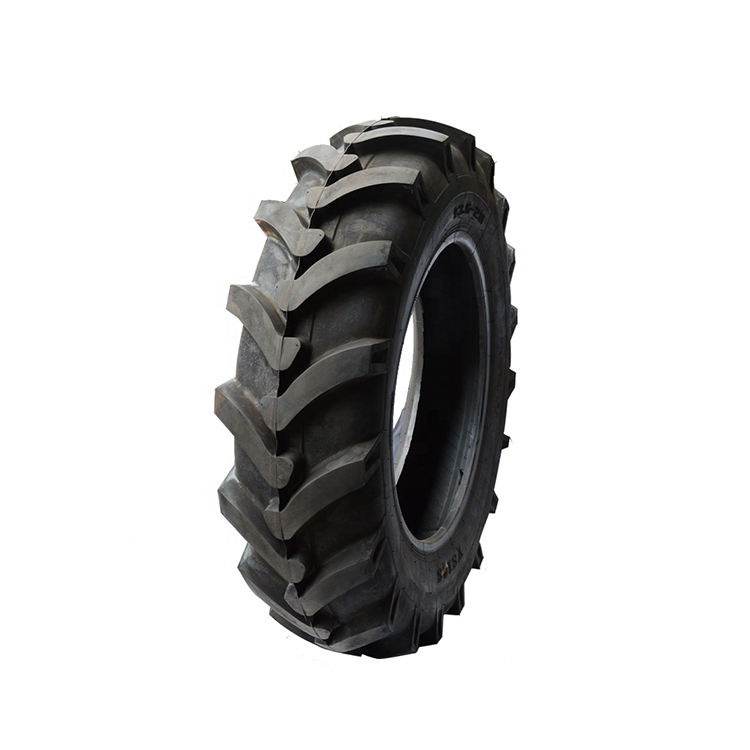 Chinese Wholesale Agricultural Tractor Tires 16.9X24