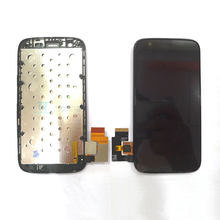 TZT 100% Work Perfectly Phone LCD Combo for Motorola Moto G Screen