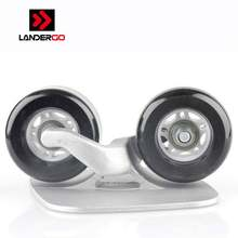Cheapest Aluminium Alloy 72mm Pu Wheels and ABEC-7 Bearing Freeline Drift Skate