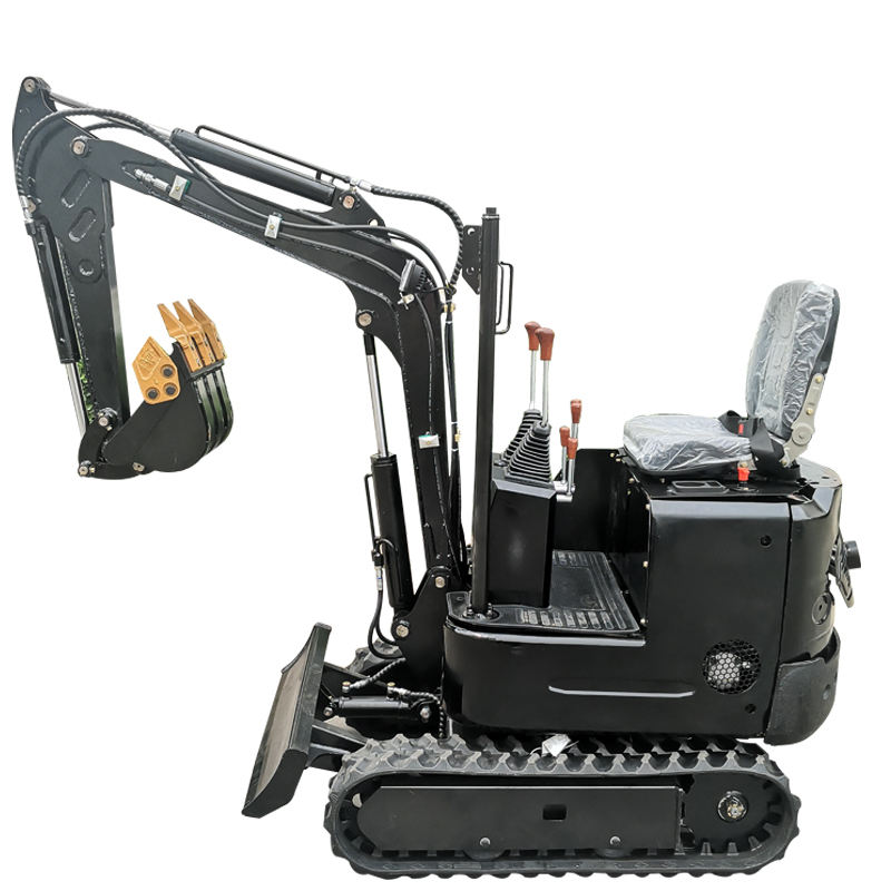 2019 New CE Certificated Small Excavators for Sale Mini Digger Excavators