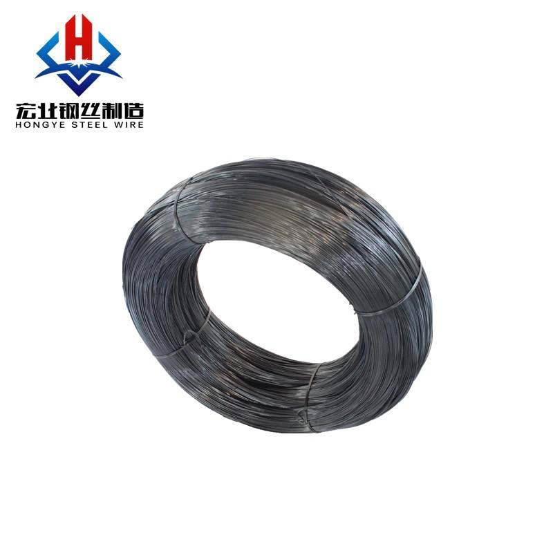 EN10270 SWRH 72A 12.00mm Wire Spring Steel Wire