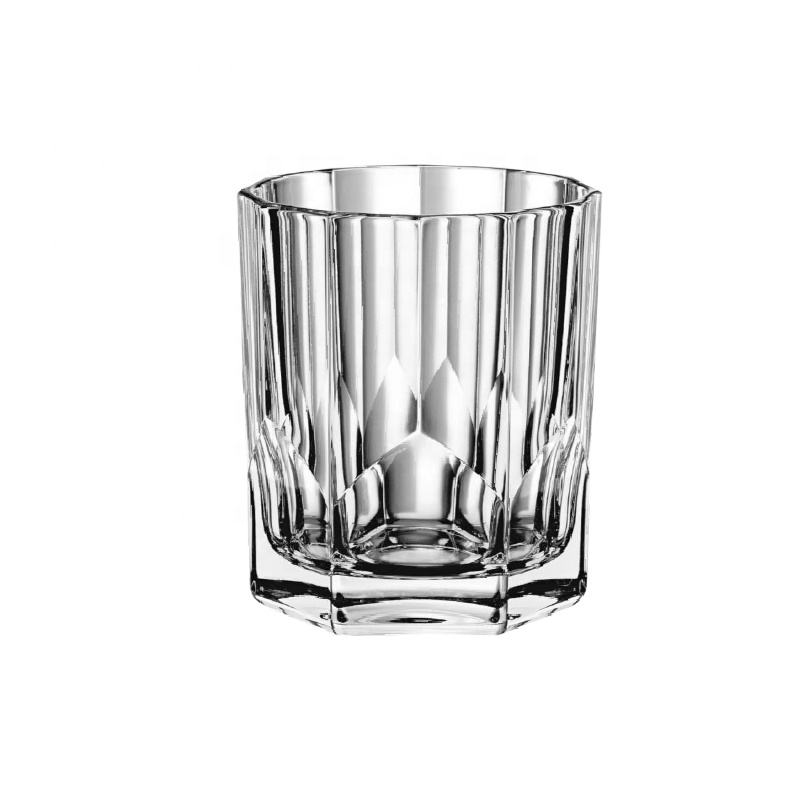 11oz engraved rock wine whiskey glass cup(GB03868512)