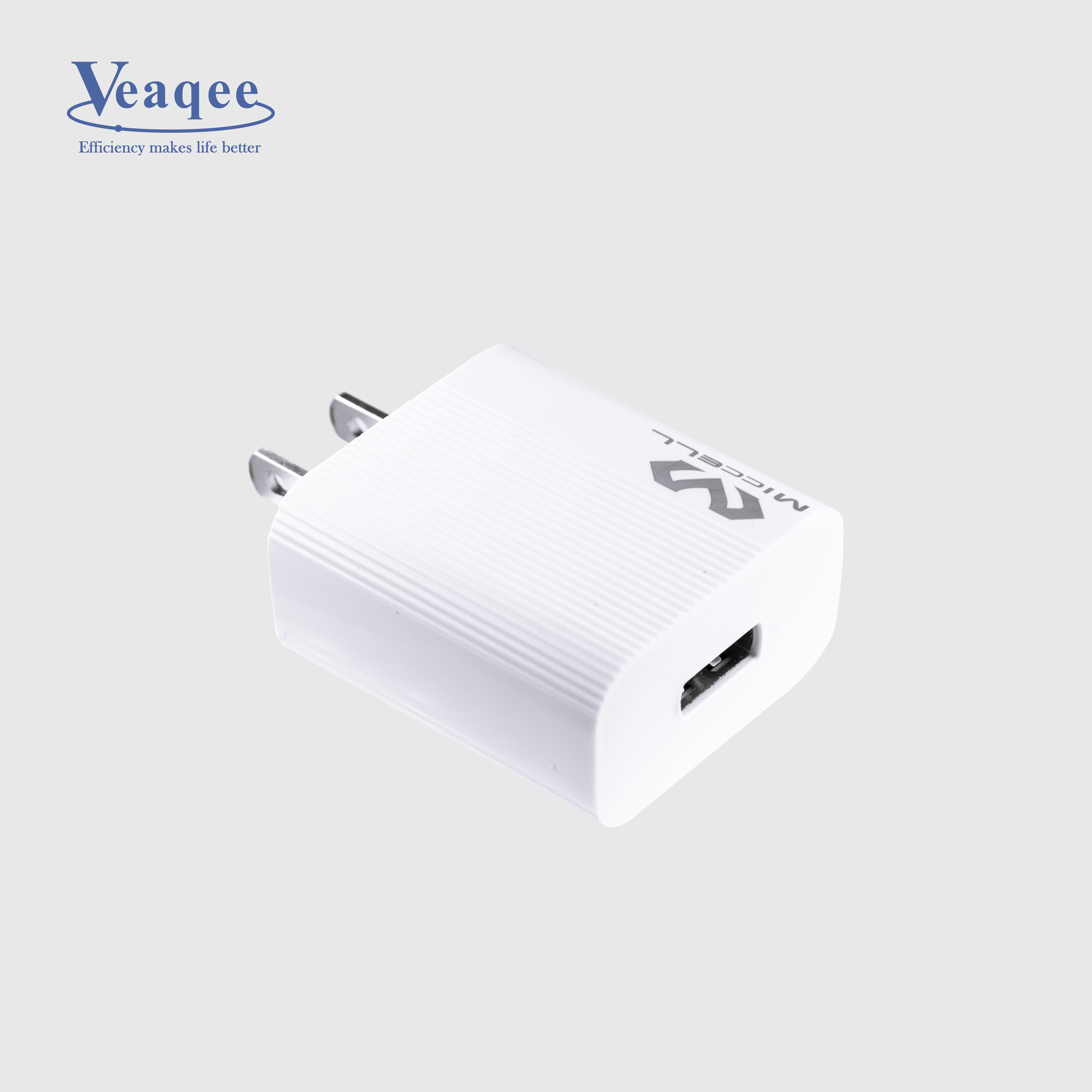Veaqee usb mobile phone wall charger for android phones