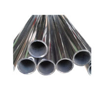 "Stainless steel pipe 3/8"" for misting cooling system"