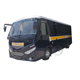 2020 High end customize luxury configuration 29 seater off road bus