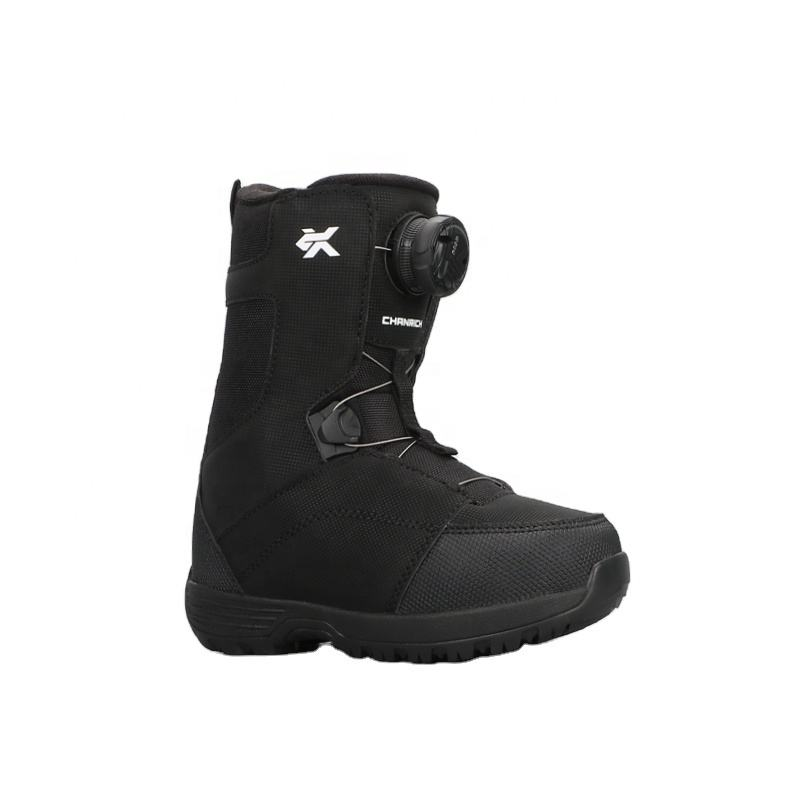 The wholesale snowboard boots for kids