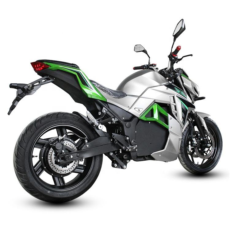 2020 new Electric Motorcycle Scooter 160km/h Motorbike 8000W 5000W E Adult Racing Motorcycles