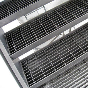 stainless steel grating ss316 stair treads