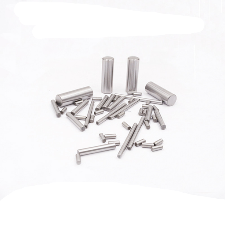 2.5*9.8 mm G3 grade chrome steel needle rollers pin for needle bearing