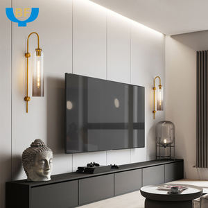 Luxury Modern Indoor Nordic Wall Lamp Hotel Wall Light Fixtures