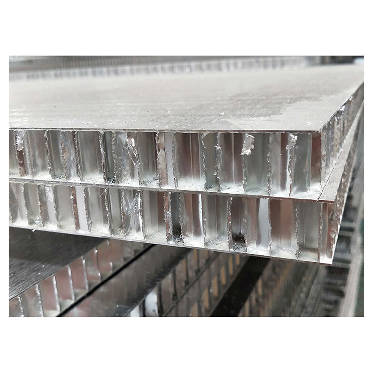 Mirror 8mm 10mm 15mm 20mm Aluminum Honeycomb Panels
