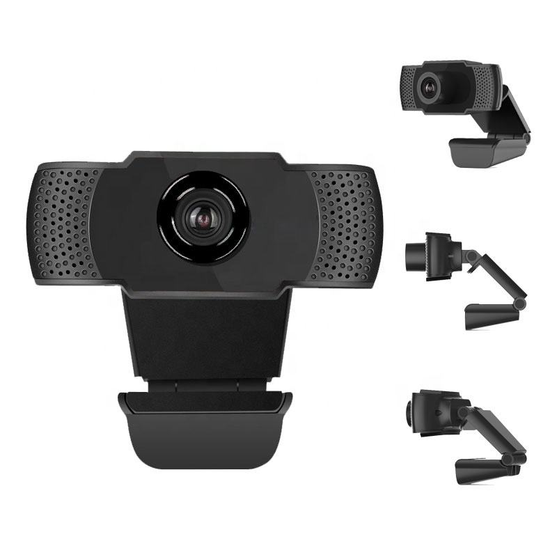 Manufacturer usb2.0 webcam 1080p hd web cam webcams PC camera streaming for online teaching