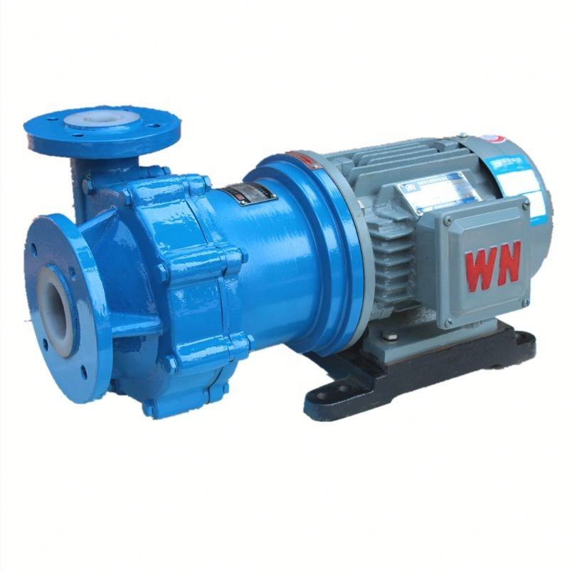 China Factory Small Stainless Steel Kirloskar Centrifugal Pump
