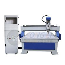 SongLi three axis cnc 1325 Woodworking engraving machine cnc router with cylinder rotary for wooden acrylic