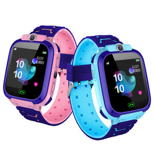 Wholesale waterproof SIM card camera kids smart watch gps tracker 2020 phone book mobile phones smart watch for kids