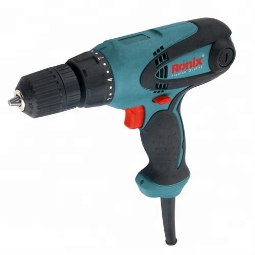 Professional Ronix 10mm Model 2513 Electric Screwdriver Drill, Screwdriver Electric